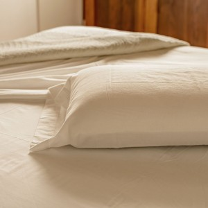 Pillowcase 50/50 120gr/m2
