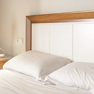 Pillowcase 100%cotton 140gr/m2